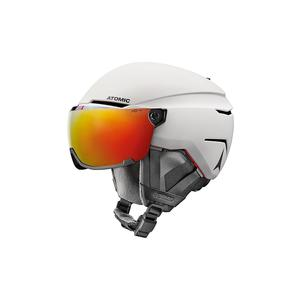 ATOMIC Skihelm Savor Amid Visor HD