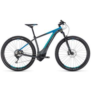 CUBE E-Mountainbike 27.5- 29 Reaction Hybrid SL 500 2018