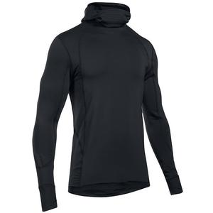 UNDER ARMOUR Herren Laufhoodie Reactor Run Balaclava
