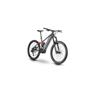 HUSQVARNA Herren E-Mountainbike 27,5+ Hard Cross HC 7 2020