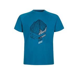 MAMMUT Herren T-Shirt Mountain