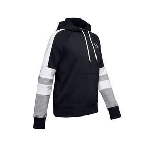 UNDER ARMOUR Damen Hoody UA Rival Fleece LC Logo Novelty