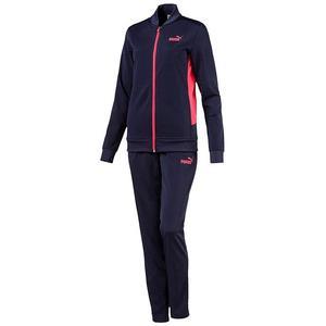 PUMA Damen Trainingsanzug Classic Tricot