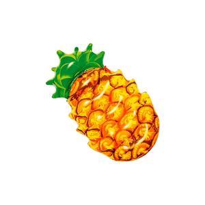 BESTWAY Luftmatratze Ananas 174 x 96 cm
