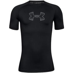 UNDER ARMOUR Kinder Fußballshirt HeatGear® Armour