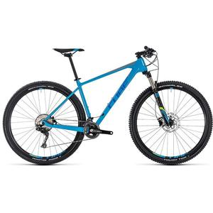 CUBE Mountainbike 29 Reaction C:62 2018