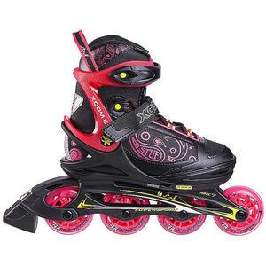 STUF Kinder Inline-Skates Xoom Girl