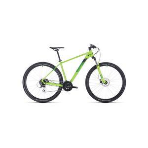 CUBE Mountainbike 27,5 Aim Pro 2020