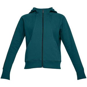 UNDER ARMOUR Damen Hoodie UA Cotton Ridge Fleece