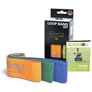 BLACKROLL BLACKROLL® LOOP BAND SET