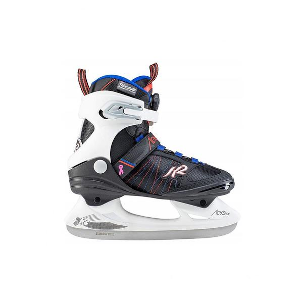K2 Damen Eislaufschuhe Alexis Ice Boa