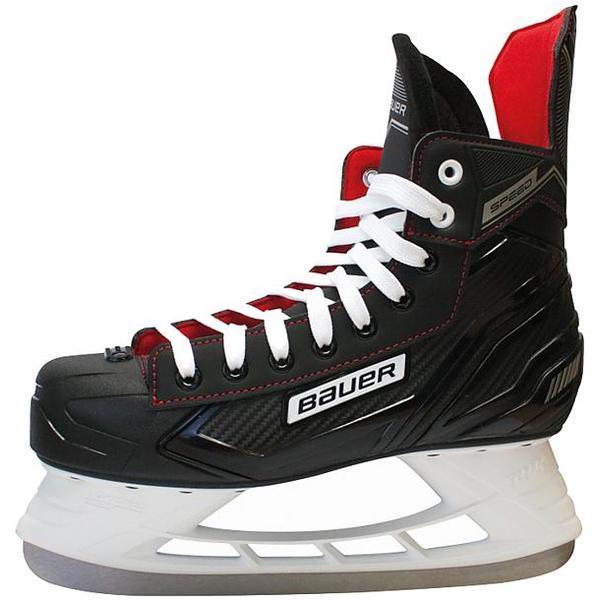 BAUER Kinder Hockeyschuh Speed Skate