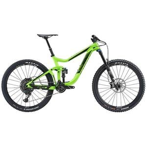 GIANT Mountainbike 27.5 Reign Advanced 1 2018