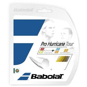 BABOLAT Tennissaite Pro Hurricane Tour 12m