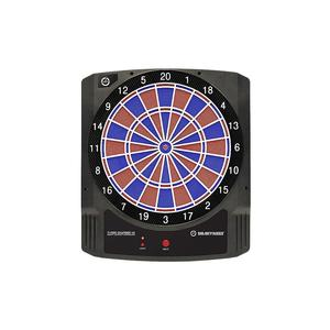 SMARTNESS Carromco Elektronik-Dartboard Turbo Charger 4.0