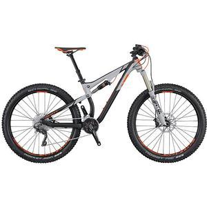 Mountainbike 27.5 Genius 720 Plus 2016
