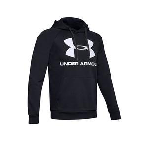 UNDER ARMOUR Herren Hoody UA Rival Fleece Logo