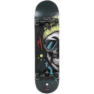 AREA Skateboard Statler