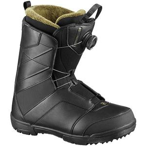 SALOMON Herren Snowboard-Boot Faction Boa