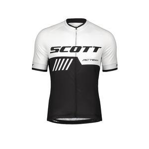 SCOTT Herren Biketrikot RC Team 10 S/SL
