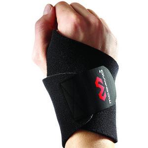 MC DAVID Handgelenkbandage mit Daumenöffnung