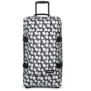 EASTPAK Reisetrolley Tranverz M Andy Warhol