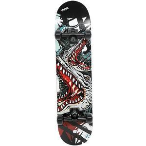 AREA Skateboard Crocodile