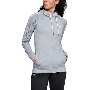 UNDER ARMOUR Damen Fleece Hoodie Featherweight