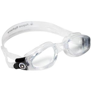AQUA SPHERE Schwimmbrille Kaiman Small Fit