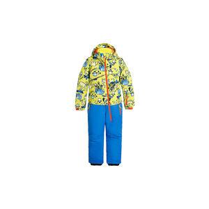 ICEPEAK Mini Jungen Ski Overall Jizan