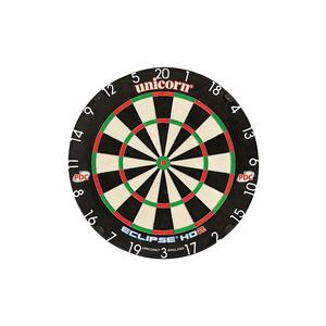 UNICORN Dartboard Eclipse HD2 Pro Edition