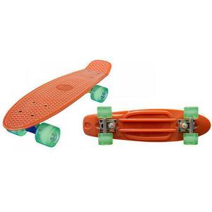 STREETSURFING Skateboard Beach Board Glow