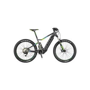 E-Mountainbike E-Spark 720+ 2017
