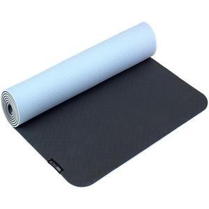 YOGISTAR Yogamatte Pro inkl. Tragebändchen