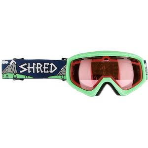 SHRED Kinder Skibrille Mini Needmoresnow