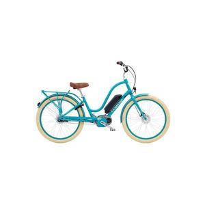 ELECTRA E-Retrobike 26 Townie Go! 8i Ladies 2017