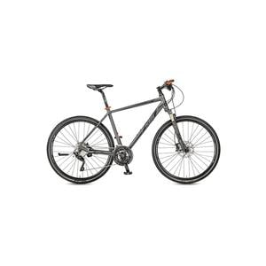 Herren Crossbike 28 Legarda Race 2017