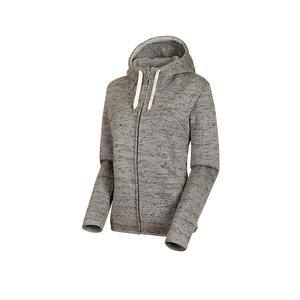 MAMMUT Damen Fleecejacke Chamuera Hooded