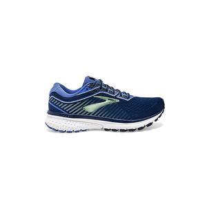 BROOKS Damen Laufschuh Ghost 12 PEACOAT BLUE