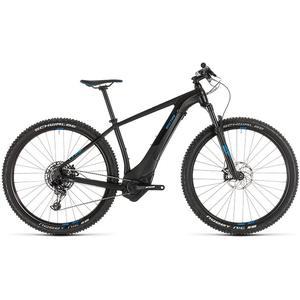 CUBE Herren E-Mountainbike 27,5-29 Reaction Hybrid EAGLE 500 2019