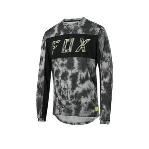 FOX Herren Bikeshirt Ranger Drirelease® Elevated LS