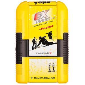 TOKO Skiwachs Express Pocket