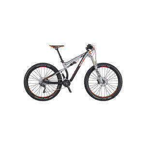 Mountainbike 27.5 Genius 720 Plus 2016