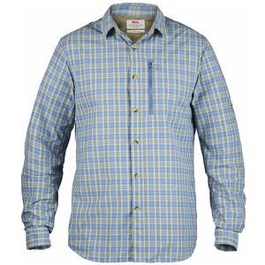 FJÄLLRÄVEN Herren Outdoorhemd Abisko Hike Shirt