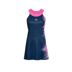 BIDI BADU Damen Tenniskleid Daria Tech Dress 2in1