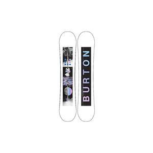 BURTON Damen Snowboard Talent Scout Camber 20/21