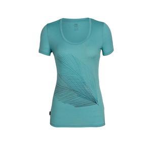 ICEBREAKER Damen T-Shirt Tech Lite