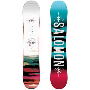 SALOMON Damen Snowboard Lotus