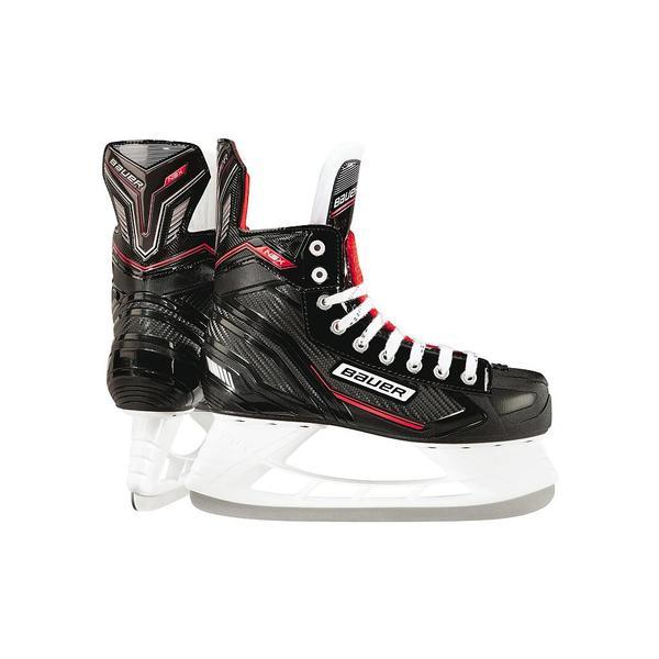 BAUER Herren Hockeyschuh NSX Skate Senior
