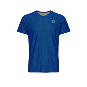 BIDI BADU Herren Tennisshirt Ted Tech